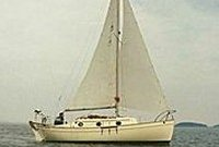 Pacific Seacraft 25
